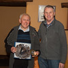 <b> Monitor Systems Salver - Champion Co-driver </b> Winner: <i> Michael Lindsay </i>