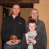 <b> Marshals Trophy </b> Winner: <i> Neil and Zach Varah </b>