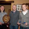 <b>12 Car League Champions Sheild</b> Winners: <i> Barry Lindsay and Neil Thomlinson</i>