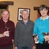 <b>Pathfinders Trophy</b> Winners: <i> David Love and Mark Taylor</i>