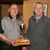 <b> Duffield Trophy - Overall club champion</b> Winner: <i> Barry Lindsay </i>