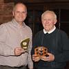Marshals Trophy- <i> Michael Lindsay </i>
