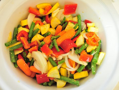 Mixed Vegetables_Tom FInnelly_Food We Eat
