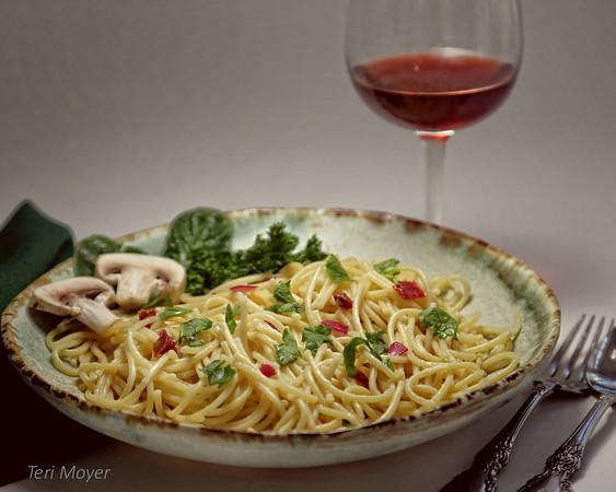 Food We Eat_Teri Moyer_Main Course