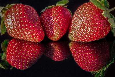 Strawberries_ Betsy Wilson_Food We Eat
