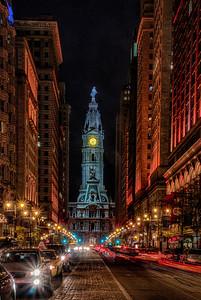 Betsy Wilson -Philadelphia City Hall_Hankin Q4
