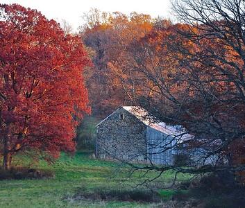 Corinne Masur_Miller Road Barn