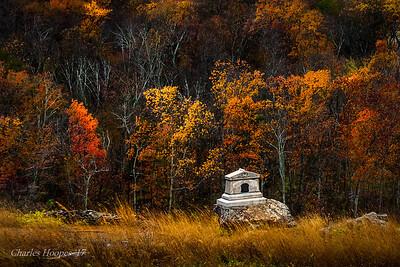 C Hoopes-Gettysburg Fall