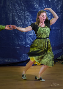 Ed Bacon-Dancers