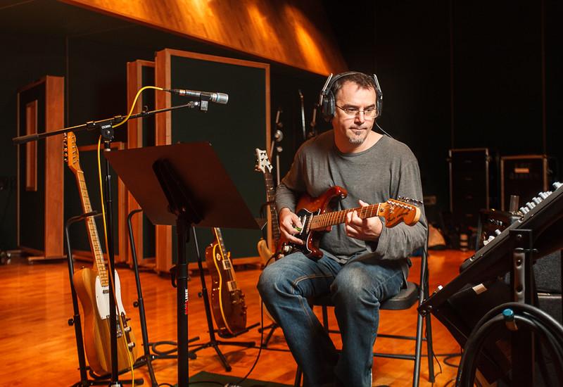 Tracking Room David Shapiro