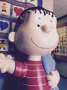 A Linus Christmas