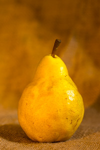 Yellow Pear.