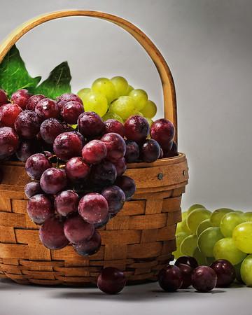 A full basket