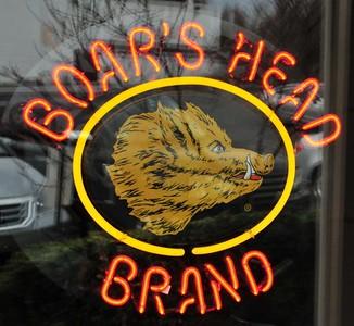 Board's Head Brand