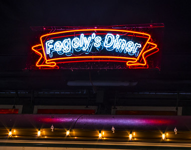 Fegely's Diner