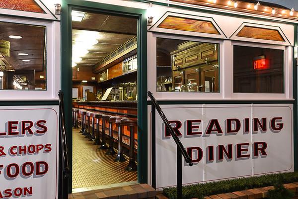Reading Diner