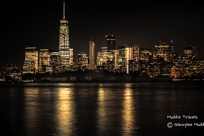 America's City of Lights - Nancylee Mudd