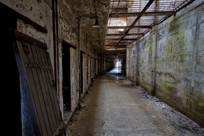 Cell Block 14 East