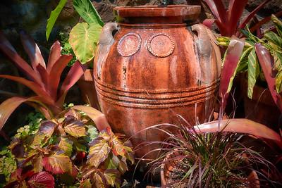 Arvid Bloom_Longwood Gardens Spring_Rusted