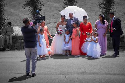 Arvid Bloom_Longwood Gardens Spring_Wedding Video