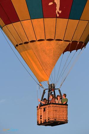 Art Glenn Balloon Fest 11