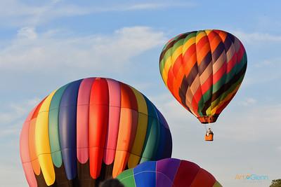Art Glenn Balloon Fest 10