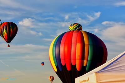 Art Glenn Balloon Fest 8