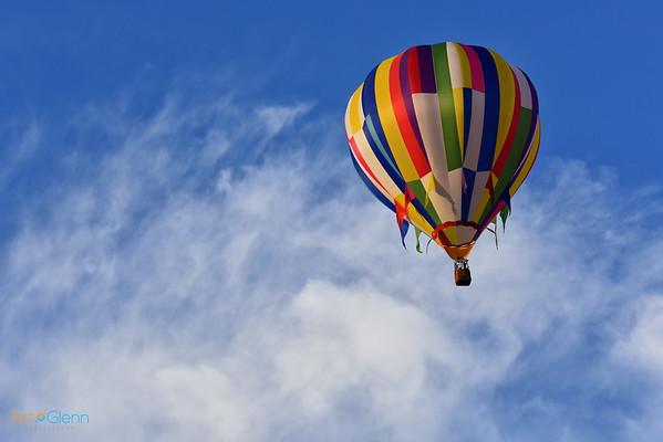 Art Glenn Balloon Fest 4