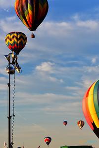 Art Glenn Balloon Fest 7