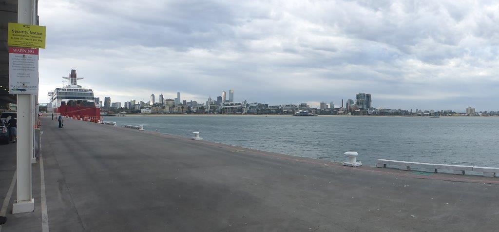 P1000633 Port Phillip Bay, VIC