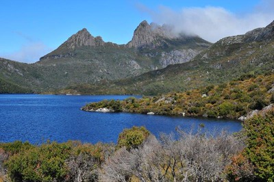 Cradle Mountain, TAS