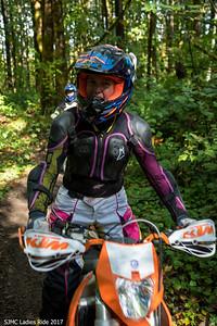 Ladies Ride-5896