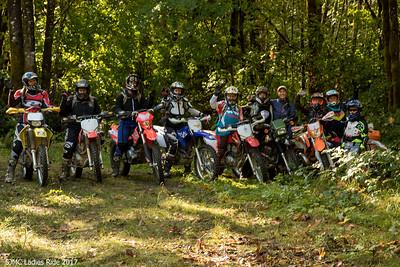 Ladies Ride-5751