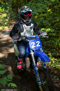 Ladies Ride-5886