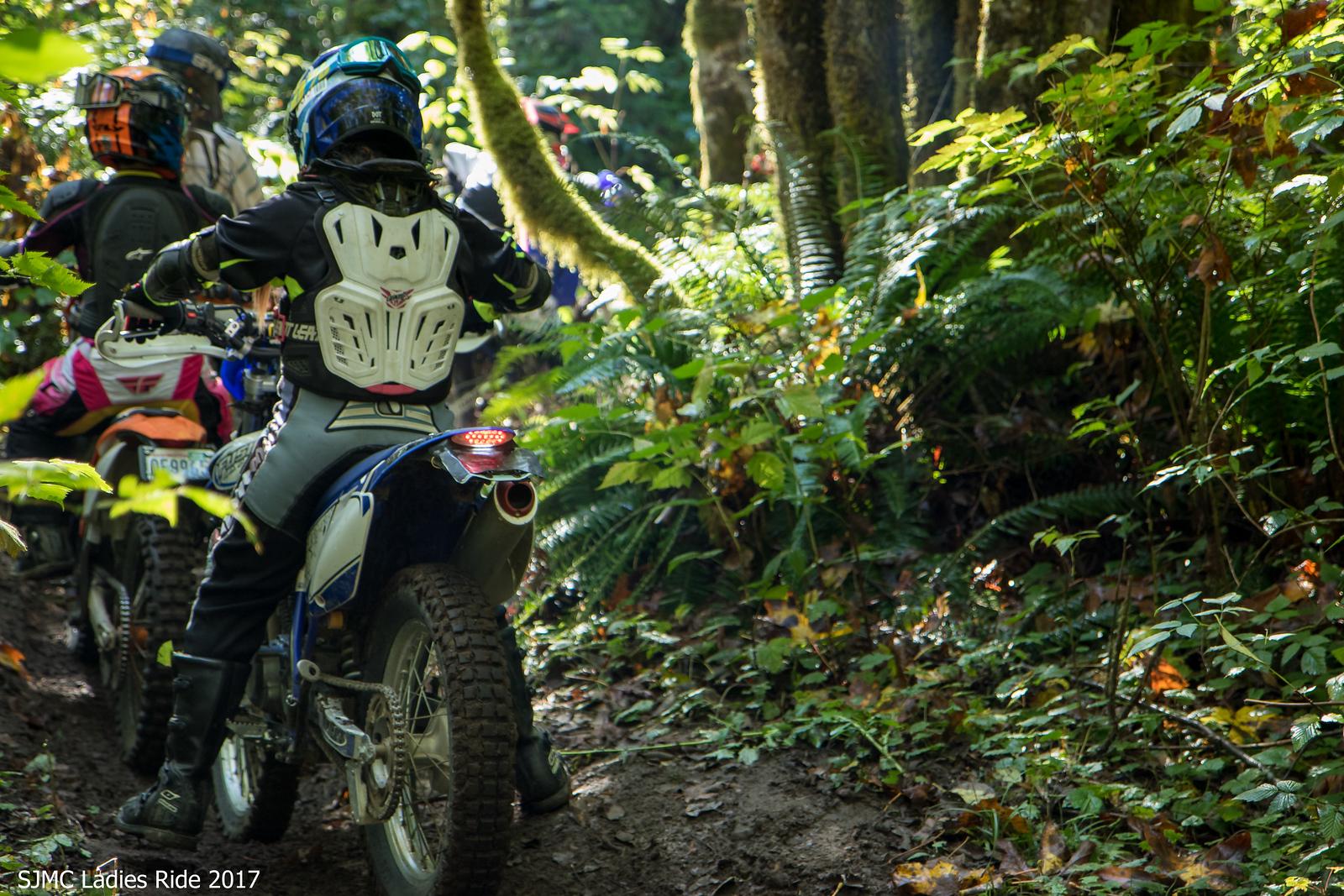 Ladies Ride-5907