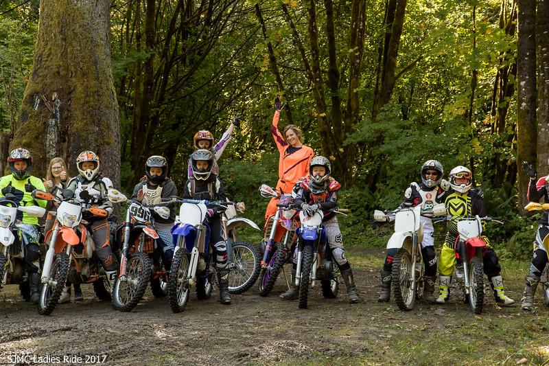 Ladies Ride-5755