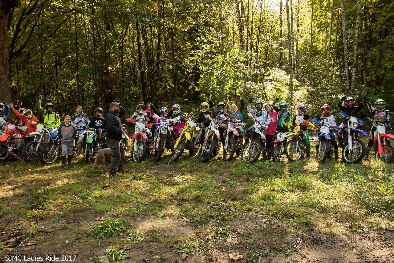 Ladies Ride-5766