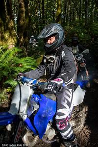 Ladies Ride-5868