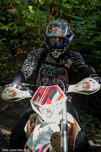 Ladies Ride-5875
