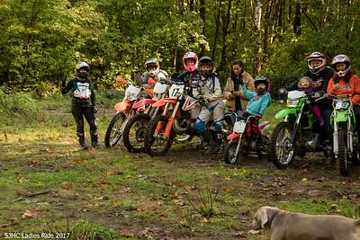Ladies Ride-5779