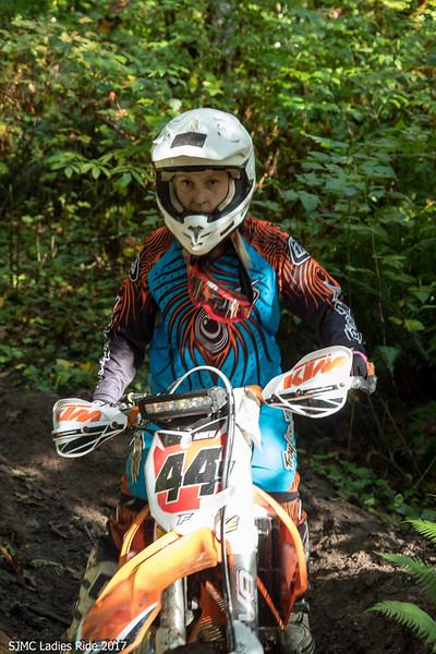 Ladies Ride-5882