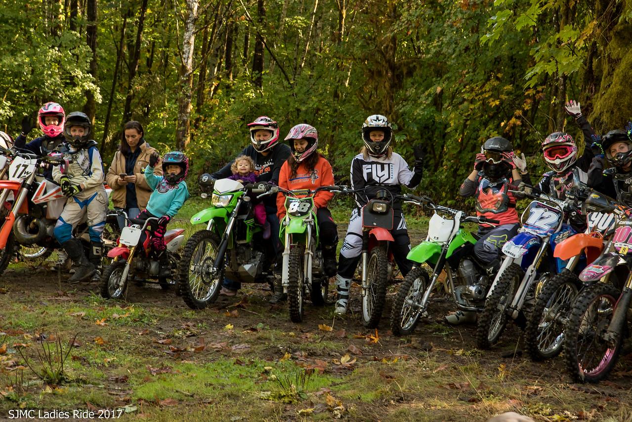 Ladies Ride-5776