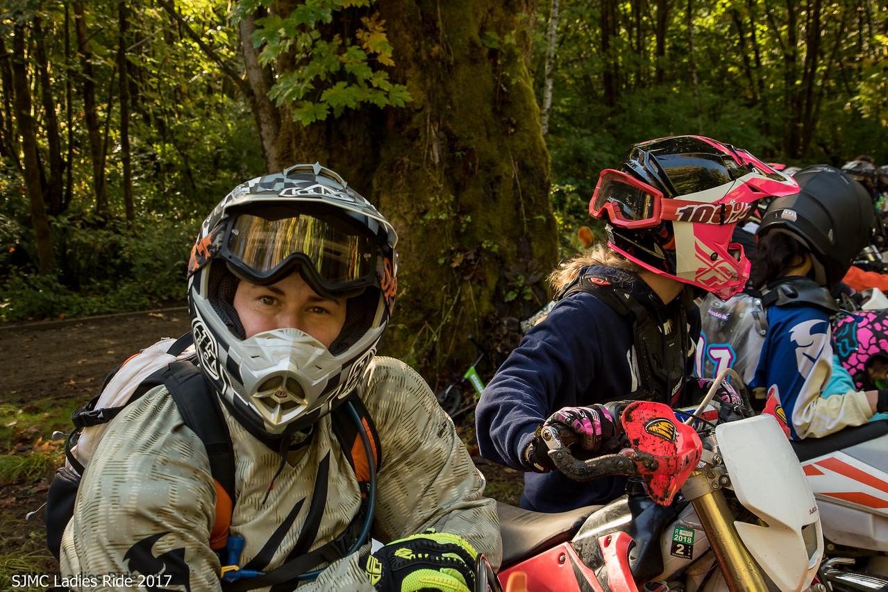 Ladies Ride-5813