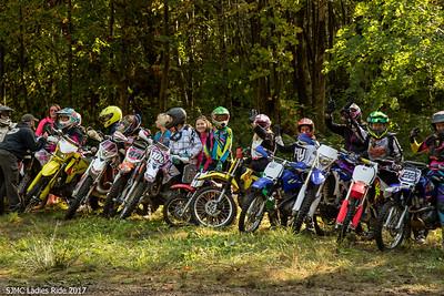 Ladies Ride-5764