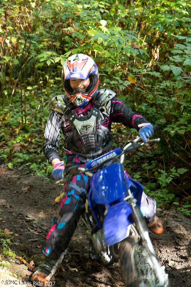 Ladies Ride-5856