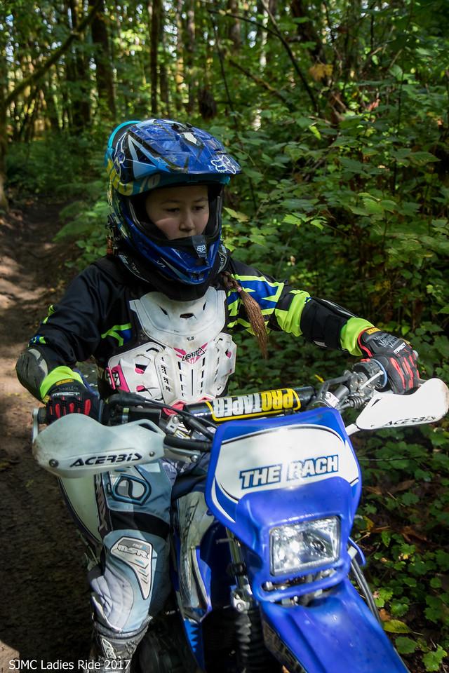 Ladies Ride-5901