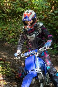 Ladies Ride-5857