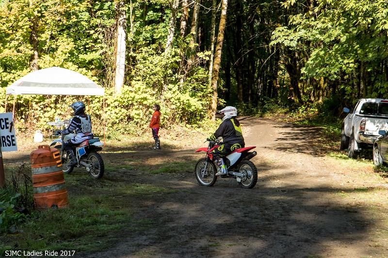Ladies Ride-5836