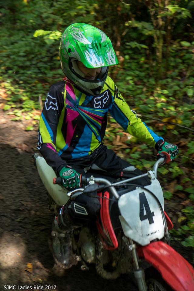 Ladies Ride-5889