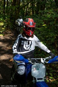 Ladies Ride-5890